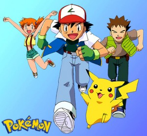 Pokemon - The Story of Ash